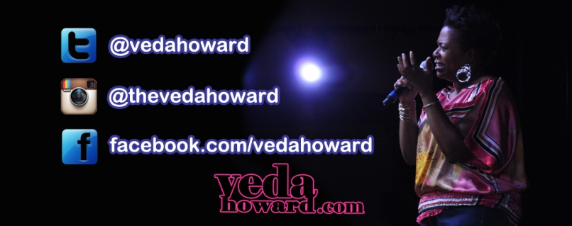 Veda Howard Social Media
