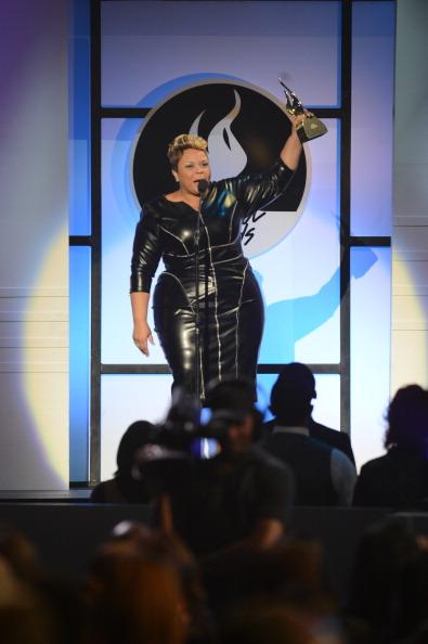 29th Annual Stellar Awards - Show