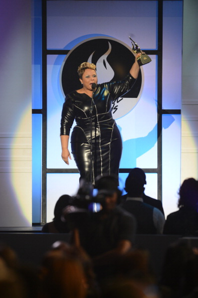 29th Annual Stellar Awards - Show