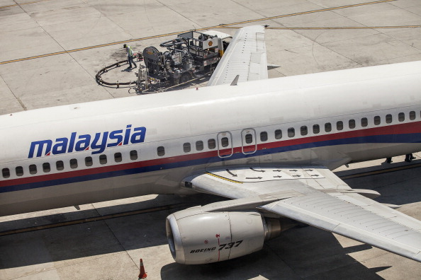 Images Of Malaysia Airlines And Kuala Lumpur International Airport As Hunt For Flight 370 Continues