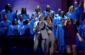 BET Celebration Of Gospel 2014 [PHOTOS]