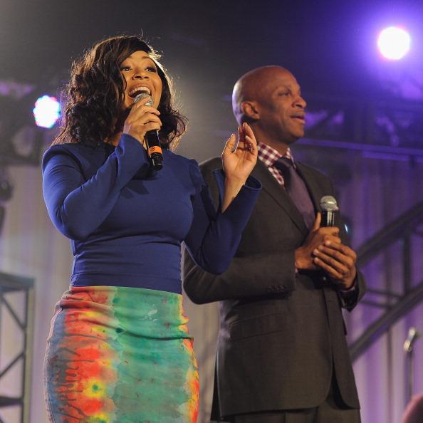 2014 Trailblazers Of Gospel Music Awards Luncheon