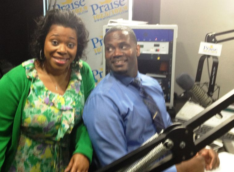 Entertainment Report: Veda Howard and KD Bowe