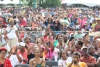 Praise in the Park 2014 Crowd [PHOTOS]