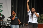 Tasha Cobbs Rocks Praise in the Park 2014 [PHOTOS]