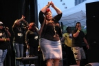 Tamela Mann Closes Out Praise in the Park 2014 [PHOTOS]