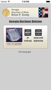 voting app 1
