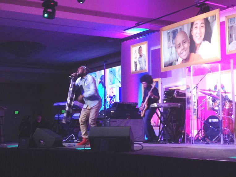 Mali Music St. Jude Celebration of Hope