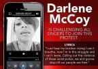 Darlene McCoy Challenges Singers to Join #ICantBreathe Protest Song [VIDEO]