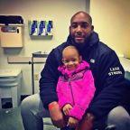 Prayers Up: Cincinnati Bengals' Devon Still Gives Sad Update On Daughter's Cancer Fight