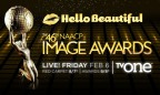 The 46th NAACP Image Awards