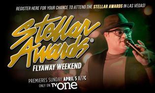 Stellar Awards Vegas Flyaway