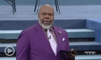 Bishop T.D. Jakes' Reconciled Church Looks To Close Racial Divide In The Pews