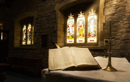 10 Scriptures That'll Get You Through Tough Times