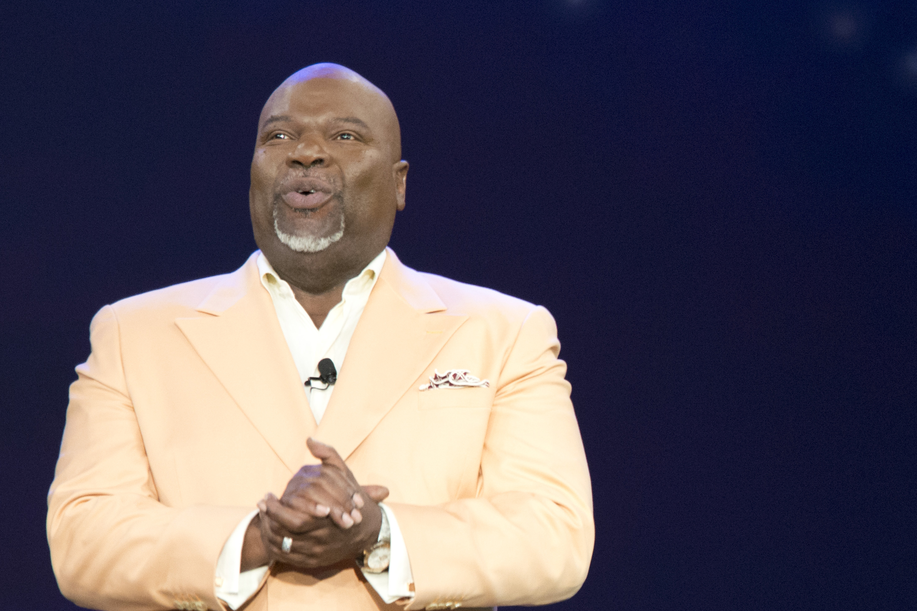 Bishop T.D. Jakes To Bring Multi-Day Conference To Atlanta
