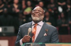 Bishop T.D. Jakes Weighs In On Same-Sex Marriage [VIDEO]