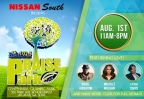 Israel Houghton, Michelle Williams, Tasha Cobbs & More at Praise in the Park!