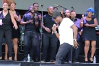 Charles Jenkins Closes Out Praise In The Park 2015 [PHOTOS]