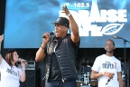 Anthony Brown & group therAPy Shut Down Praise In The Park 2015 [PHOTOS]