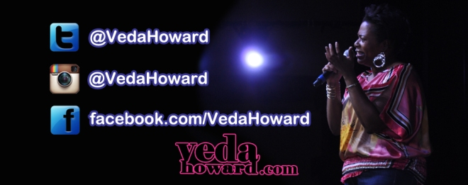 Veda Howard social media DL