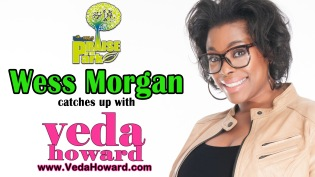Wess Morgan Veda Howard