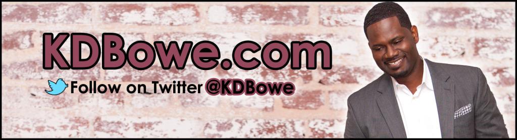 KD Bowe Twitter