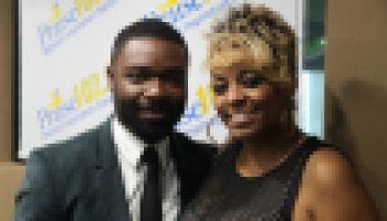 Darlene McCoy | MyPraise 102 5, Atlanta, Inspiration, Gospel, Radio