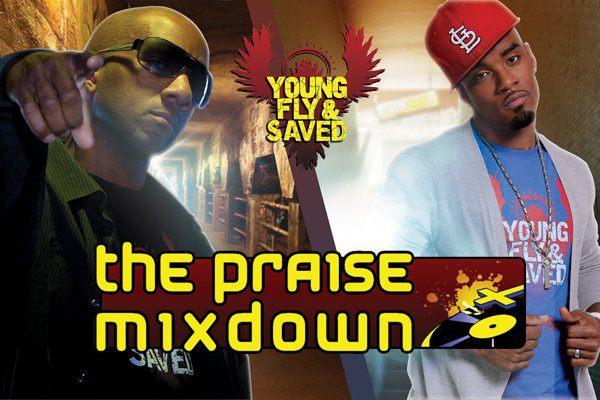 Praise mixdown
