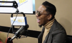 EXCLUSIVE: Deitrick Haddon Encourages Men Struggling To Get Back To God