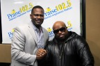 EXCLUSIVE: What Is Cee-Lo Green's Favorite Gospel Song? [VIDEO]