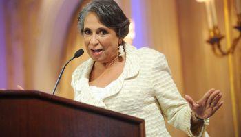 T.J. Martell Foundation's Women of Influence Awards - Inside