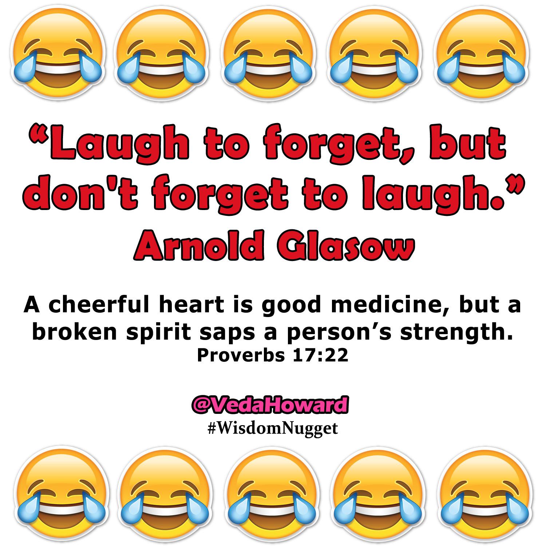 Wisdom Nugget Veda Howard
