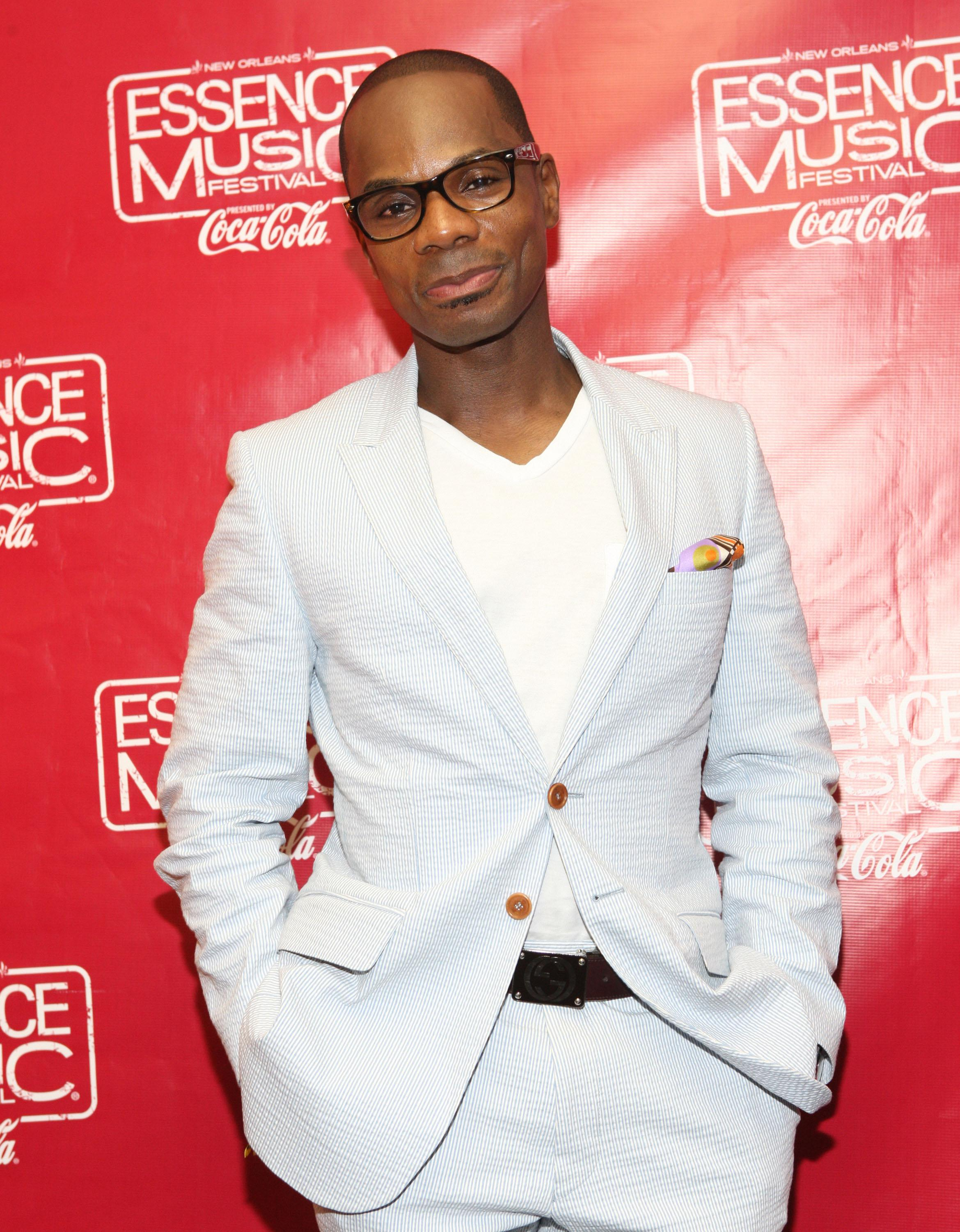 2010 Essence Music Festival - Day 3