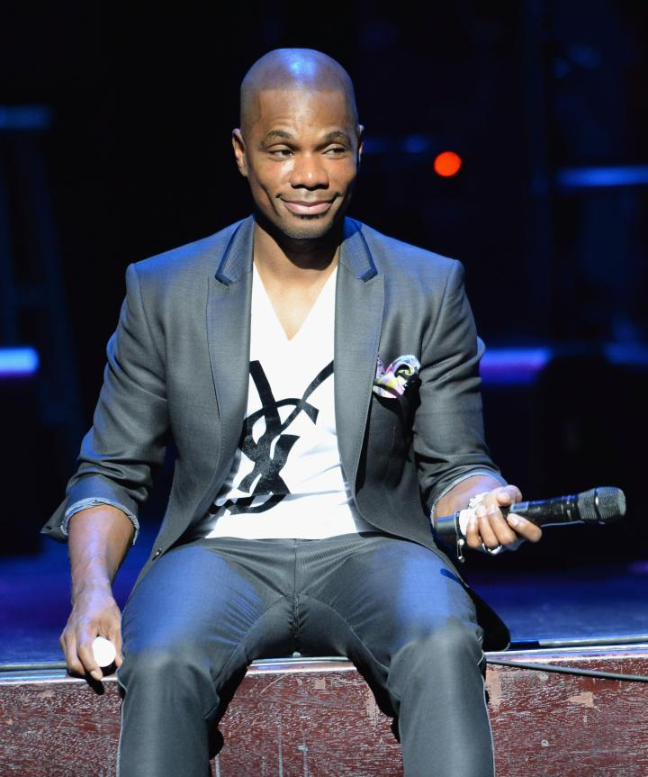 Kirk Franklin [PHOTOS]