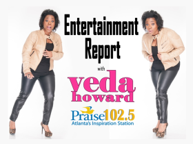 Entertainment Report- Veda Howard