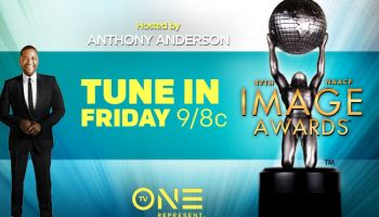 NAACP Image Awards Tune In