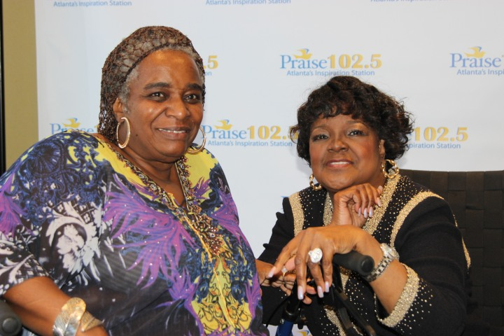 Stories With Pastor Shirley Caesar 33