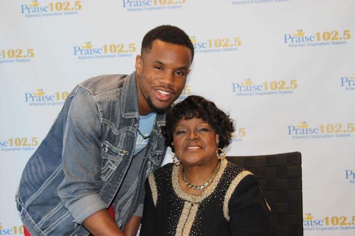 Stories With Pastor Shirley Caesar 32