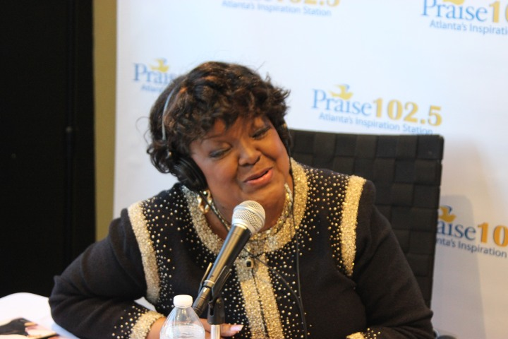 Stories With Pastor Shirley Caesar 30