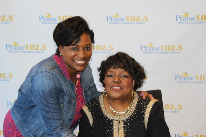 Stories With Pastor Shirley Caesar 29