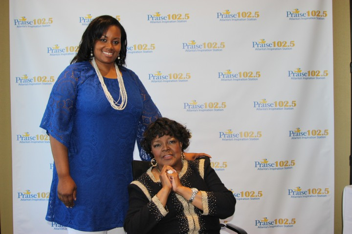 Stories With Pastor Shirley Caesar 28