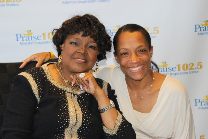 Stories With Pastor Shirley Caesar 27