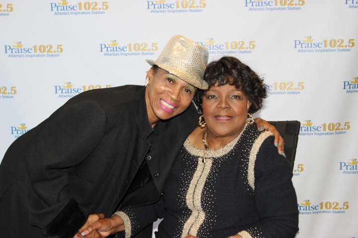 Stories With Pastor Shirley Caesar 23