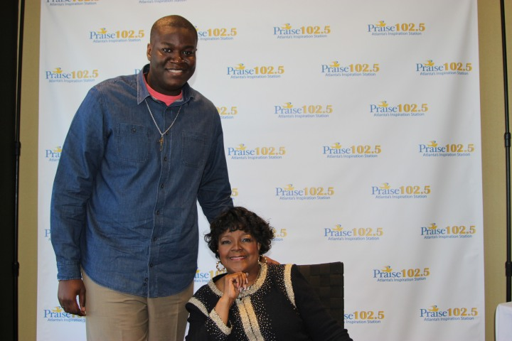 Stories With Pastor Shirley Caesar 21