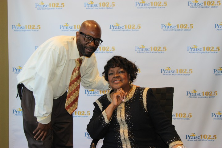 Stories With Pastor Shirley Caesar 19