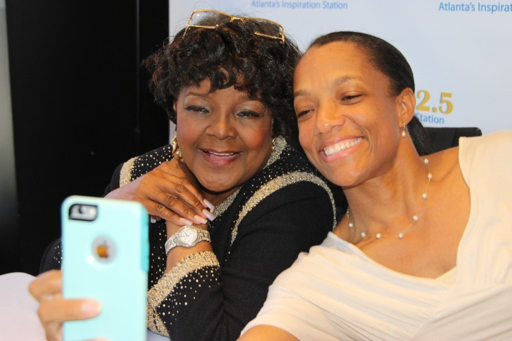 Stories With Pastor Shirley Caesar 15