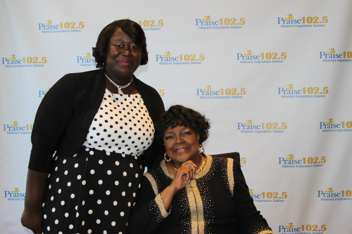 Stories With Pastor Shirley Caesar 14