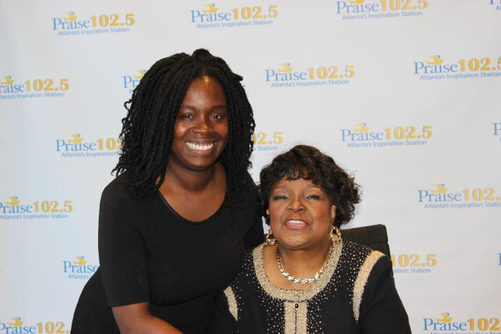 Stories With Pastor Shirley Caesar 12