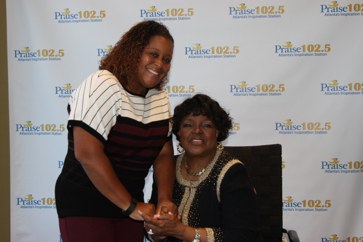 Stories With Pastor Shirley Caesar 11