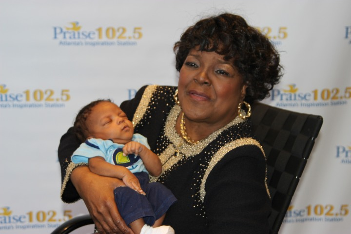 Stories With Pastor Shirley Caesar 9